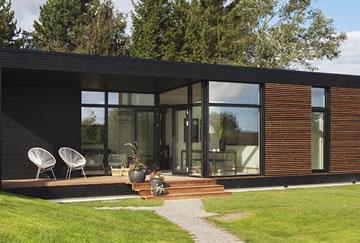 Casa prefabricada casas modulares casa modular casas - Casas de modulos ...