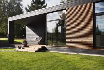 Casas Prefabricadas Modulares Prefabricada Oficinas