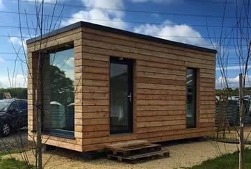 Casas prefabricadas chile prefabricada oficinas for Modulos para oficina precios